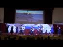 Вокальный Ансамбль Экспрессия и арт-студия танца Импульс - Россия