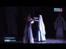В РСО-А прошел фестиваль хореографического искусства «Ирон Кафт»