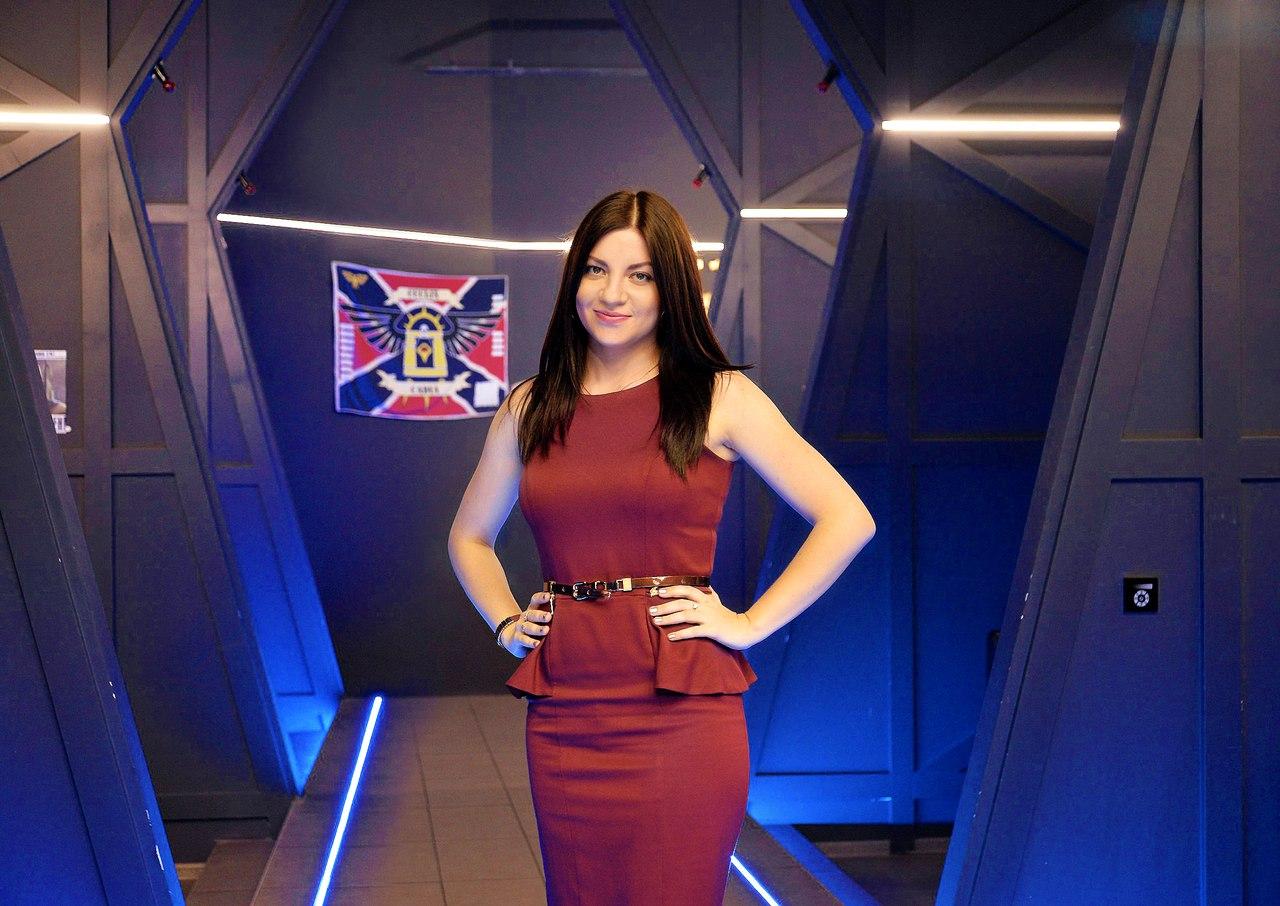 Юлия Толкачёва, Москва - фото №15
