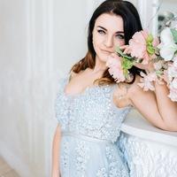 Аватар Яны Сахарук
