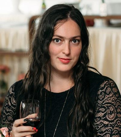 Екатерина Смекалова