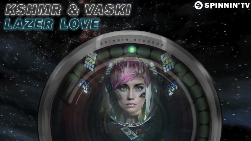 KSHMR Vaski Lazer Love ft Francisca Ha Free Download