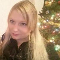 Катерина Баксова