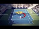 Евроспорт-1-Теннис Лучшие моменты 7 игрового дня и результаты