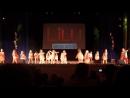 Школа танцев LiLU. Танец Макарена