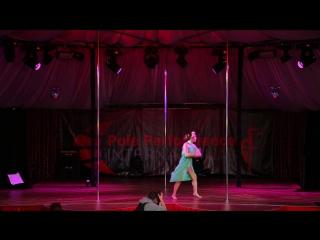 Pole Performance International Машкова Анна г. Харьков