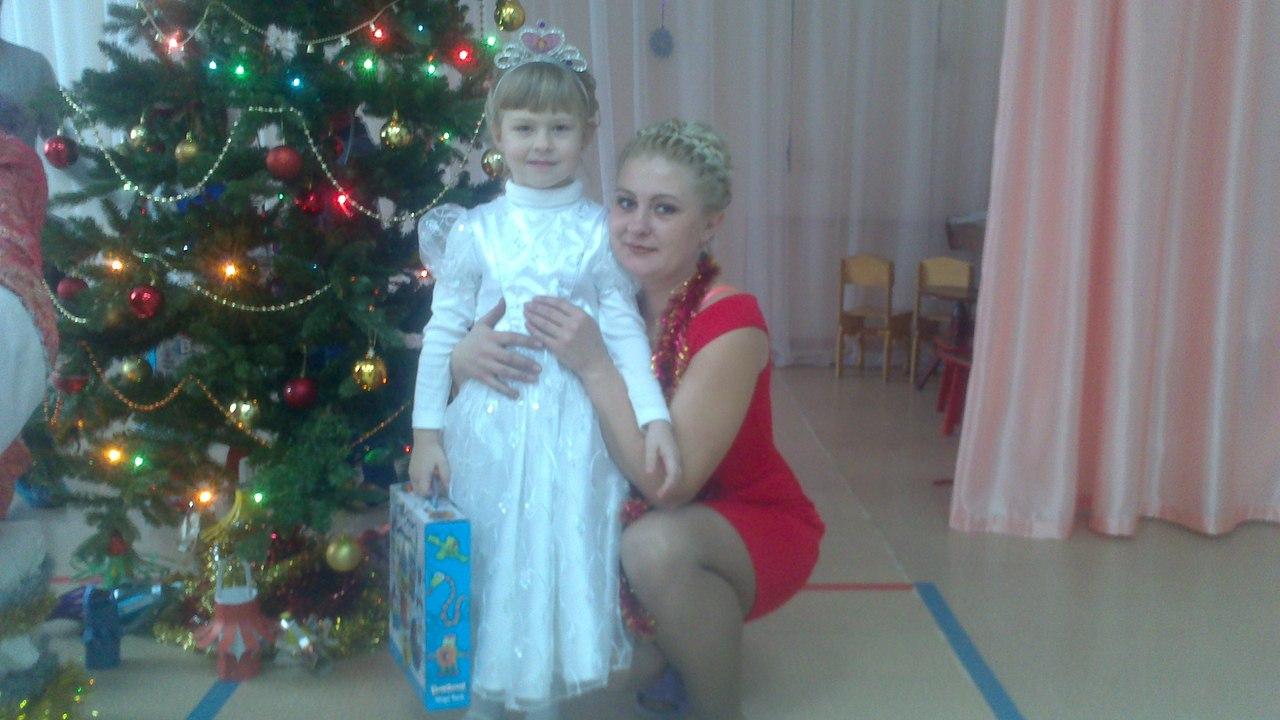 Юлия Весельева, Новосибирск - фото №13