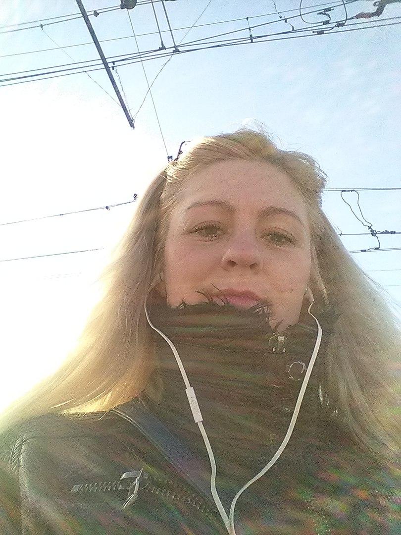 Юлия Весельева, Новосибирск - фото №9