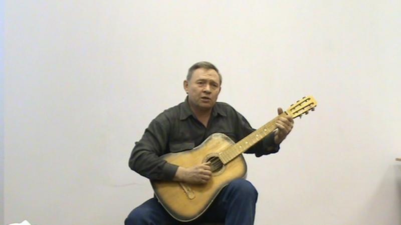 Сергей Шипуля - Анатолий Чертенков Пощёчина.