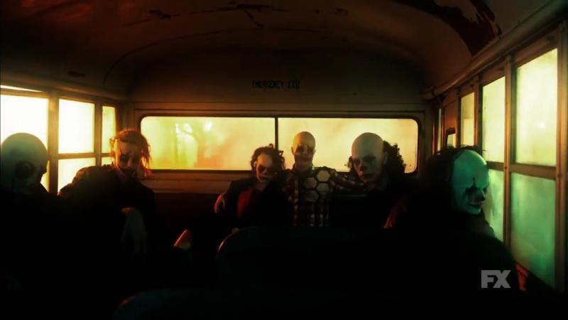 ENG | Тизер сериала «Американская история ужасов — American Horror Story». Сезон 7.