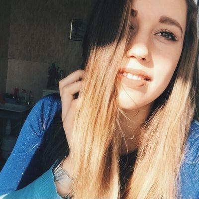 Лена Салтыкова