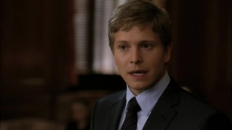 The Good Wife 01x03 - trial