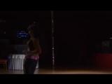 SEMSEMAH STREET SHAABI FREESTYLE - ORIENTAL DANCE - KIEV 968