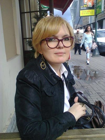 Ирина Уханова