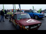 RaceWars 9.09.2017 BMI Russia and Ящер =)))