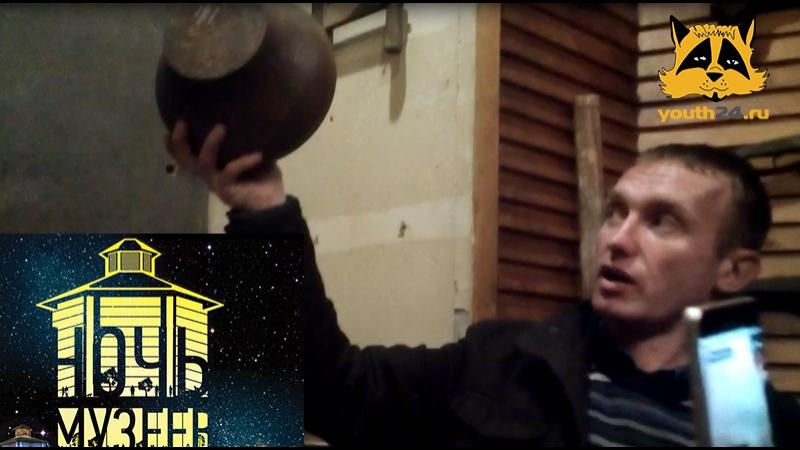 Ночь музеев в Екатеринбурге 2017, экскурсия по водонапорной башне