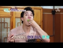 26.08.2017 U-KISS Eli - show Let's Eat Out This Saturday ep. 14 cut 2 @ Channel A