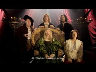 HH The Borgia Family song