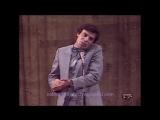 """Ефим Шифрин """"Алё, Люся!""""_1983."""