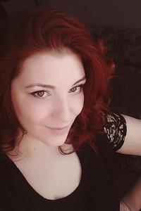 Анна Минина