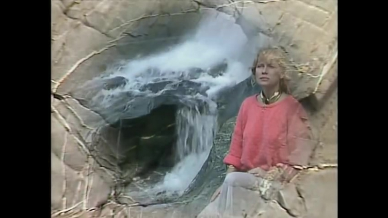 Mike Oldfield Anita Hegerland North Point HD