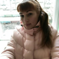 Анкета Ольга Кузьмина