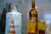 21 апреля 2011 - Выставка Красота своими руками в библиотеке Истоки Тольятти