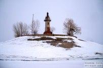 13 марта 2011 - Тольятти: Зимняя прогулка к Баныкинскому озеру и маяку в Комсомольском районе