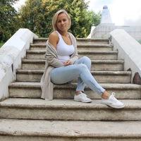 Мария Коротя-Черникова