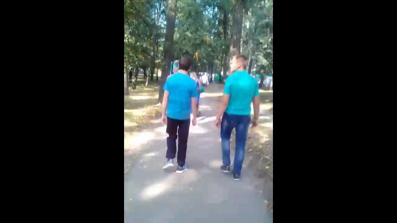 Данил Горбунцов - Live