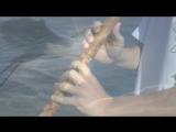 Одинокая флейта. Тропа ангелов