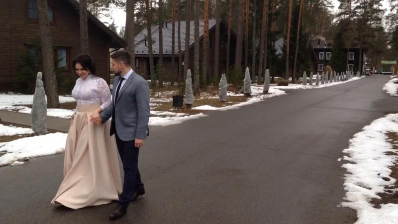 Венчание сына!