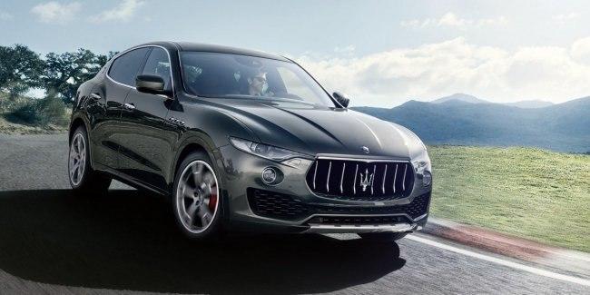 #АВТО #НОВОСТИ #worldnewscars #автомобили #спорт #автомир #автодрайв #автобазар #каталог #отзывы  Maserati Levante получит гибридную установку от минивэна Chrysler    Компания Maserati выпустит гибридную модификацию модели Levante.