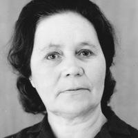 Лилиана Бузычкова
