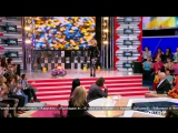 Певица Слава в программе «Сегодня вечером» | Тема программы: Любовь Успенская, 17 июня 2017