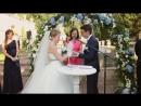 Свадебный клип Егора и Лизы Красивая Выездная регистрация