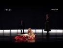 Рихард Штраус Саломея Амстердам Ван Хове Гатти 27.06.2017 премьера 9.06.2017