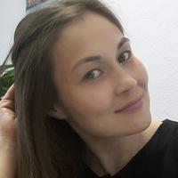 Angelina Abrosimova