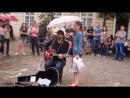 Ронен Калiф Львiв 2017 Ronen Calif Lviv 2017 Scorpions