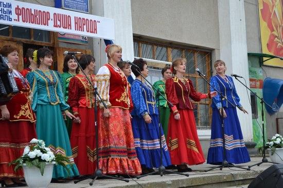 В станице Зеленчукской пройдет фестиваль «Фольклор – душа народа»