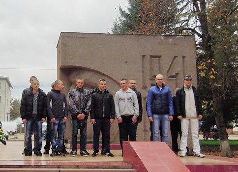 В Зеленчукском районе началась осенняя призывная кампания