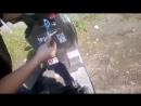 Скутер глохнет на больших оборотах