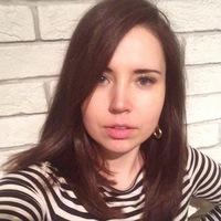 Екатерина Кожеватова