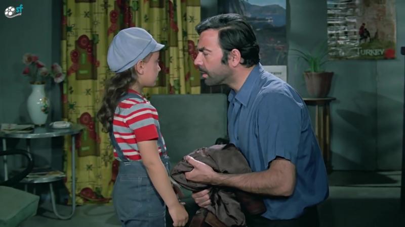Fatoş Sokakların Meleği - 1971 Tek Parça FULL HD (Ayhan Işık Esen Püsküllü).avi