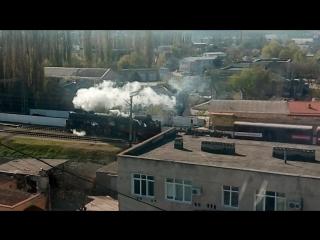 Поезд Победы в КРЫМУ! Симферополь!