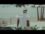 DVBBS &amp CMC$ ft. Gia Koka - Not Going Home (Official Lyric Video)