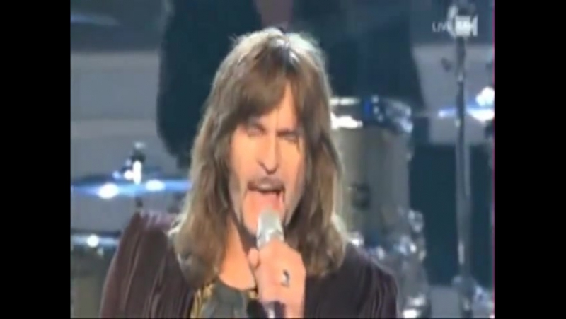 Gotthard - Tears To Cry (full song H.Q.)