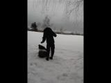 стракбол в Бобруйске испытания