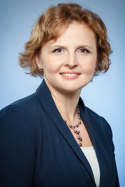 Мария Маклагина