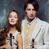 Скрипка, электроскрипка на праздник, скрипичный